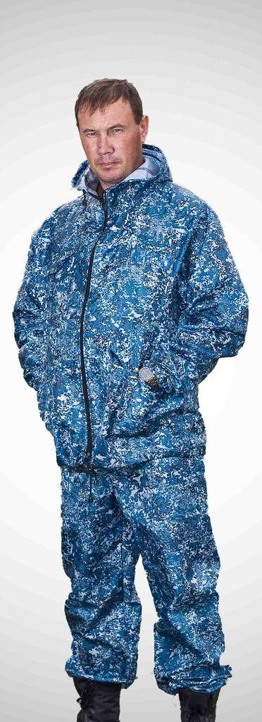 Одежда Ветровлагозащитная